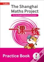 Shanghai Maths - Shanghai Maths Workbook Year 1