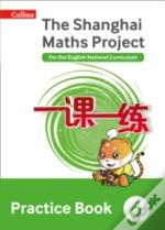 Shanghai Maths - Shanghai Maths Workbook Year 6