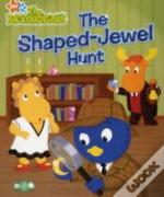 Shaped-Jewel Hunt