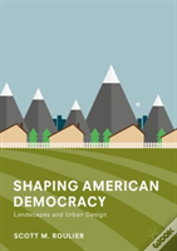 Wook.pt - Shaping American Democracy