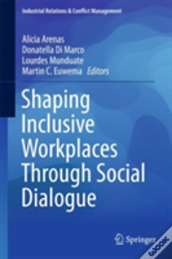 Wook.pt - Shaping Inclusive Workplaces Through Social Dialogue