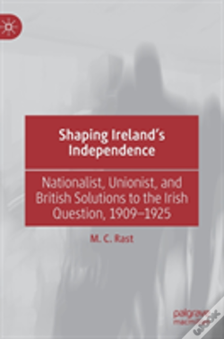 Wook.pt - Shaping Ireland'S Independence