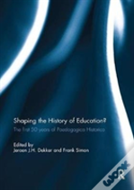 Shaping The History Of Education?