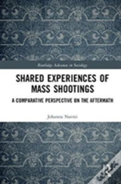 Shared Experiences Of Mass Shooting