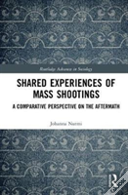 Wook.pt - Shared Experiences Of Mass Shooting