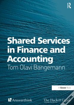 Wook.pt - Shared Services In Finance And Accounting