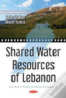 Shared Water Resources Of Lebanon