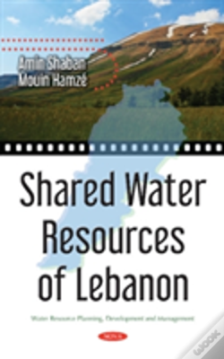 Wook.pt - Shared Water Resources Of Lebanon