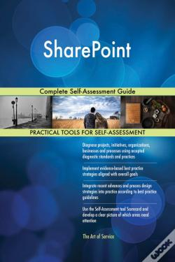 Wook.pt - Sharepoint Complete Self-Assessment Guide