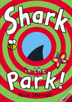 Wook.pt - Shark In The Park