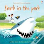 Shark In The Park - Phonics Readers