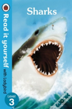 Sharks - Read It Yourself With Ladybird