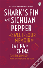 Shark'S Fin And Sichuan Pepper