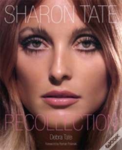 Wook.pt - Sharon Tate: Recollection