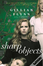 Sharp Objects Tv Tie-In