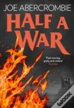 Shattered Sea (3) - Half A War