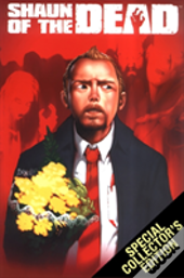 Shaun Of The Dead Collectors Edition