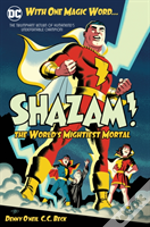 Shazam: The World'S Mightiest Mortal Volume 1