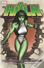 She-Hulk By Dan Slott: The Complete Collection