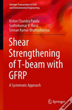 Wook.pt - Shear Strengthening Of T-Beam With Gfrp