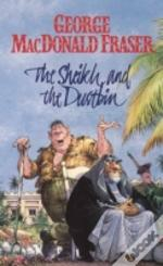 Sheikh And The Dustbin And Other Mcauslan Stories