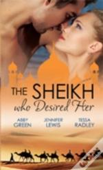 Sheikh Who Married Her
