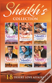 Sheikh'S Collection (Mills & Boon E-Book Collections)