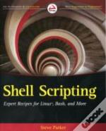 Shell Scripting Recipes