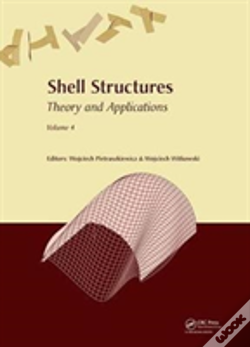Wook.pt - Shell Structures: Theory And Applications Xi