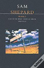 SHEPARD PLAYS'A LIE OF THE MIND', 'STATES OF SHOCK', 'SIMPATICO'