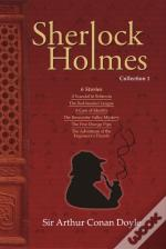 Sherlock Holmes Collection-1