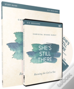 She'S Still There Study Guide With Dvd