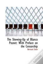 Shewing-Up Of Blanco Posnet
