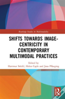 Wook.pt - Shifts Towards Image-Centricity In Contemporary Multimodal Practices