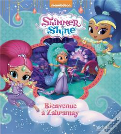 Wook.pt - Shimmer And Shine - Histoire Rc