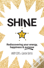 Shine:  Rediscovering Your Energy, Happiness & Purpose