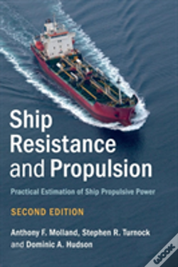 Wook.pt - Ship Resistance And Propulsion