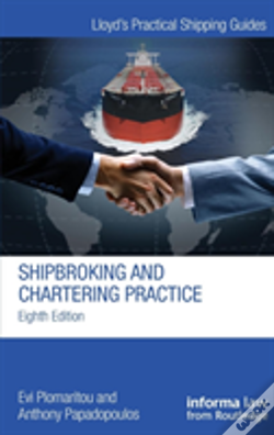 Wook.pt - Shipbroking And Chartering Practice