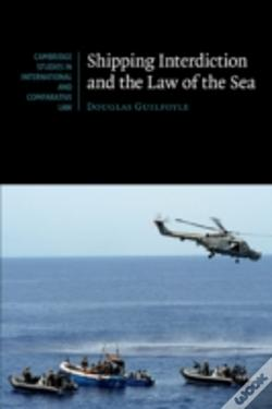 Wook.pt - Shipping Interdiction And The Law Of The Sea