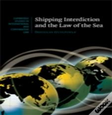 Shipping Interdiction And The Law Of The Sea