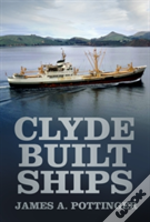 Ships Of The Clyde