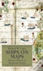 Ships On Maps