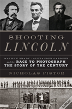 Wook.pt - Shooting Lincoln
