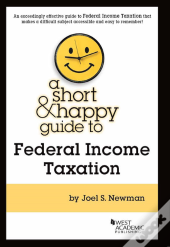 Short And Happy Guide To Federal Income Taxation