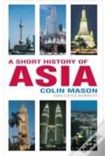 Short History Of Asia