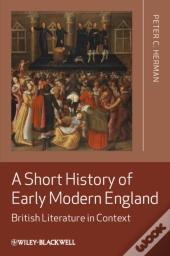Short History Of Early Modern England