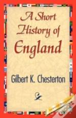 Short History Of England