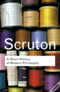 Wook.pt - Short History Of Modern Philosophy