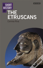 Short History Of The Etruscans A