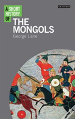 Wook.pt - Short History Of The Mongols A